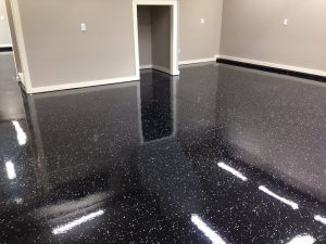 Epoxy Flooring Sioux Falls SD Image